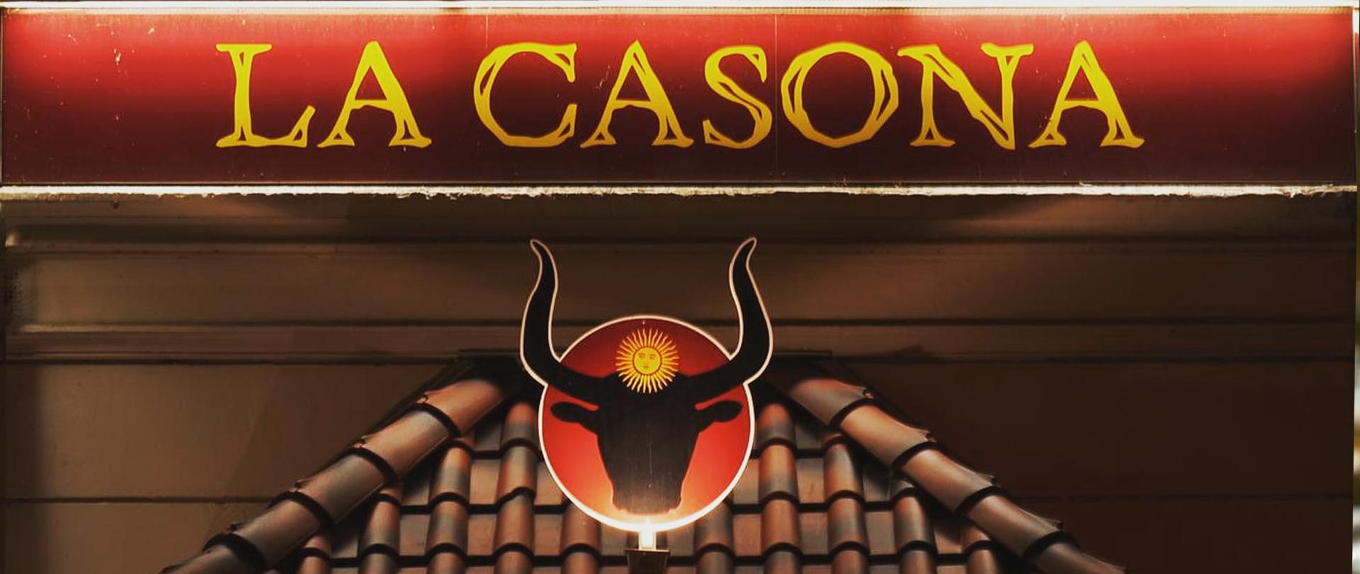 LaCasona